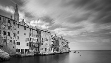 Rovinj, Istrien, Kroatien von Henk Meijer Photography