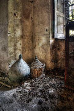Verlassener Vinojar von Frans Nijland
