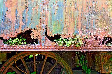 Rust van Leopold Brix