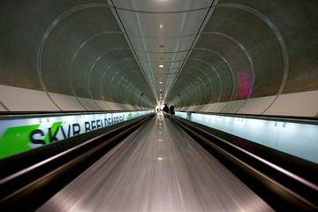 Tunnel van Thijs Schouten