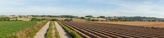 Panorama van Gemeente Simpelveld