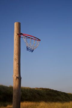 Beach basket van Alexander Frencken