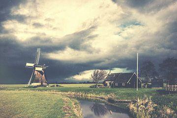 Huinser molen