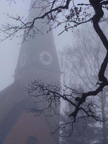 Nebel 04 von
