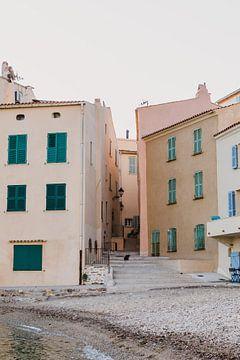 Huizen in Saint-Tropez