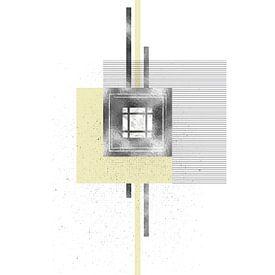 Skandinavisches Design Nr. 39 von Melanie Viola