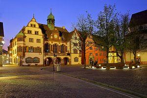 Rathausplatz Freiburg