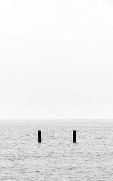 Strandpfosten || von Nathan Marcusse