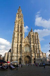 Onze-Lieve-Vrouwekathedraal Antwerpen