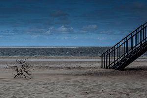 stairway to heaven van jan koelewijn fotografie