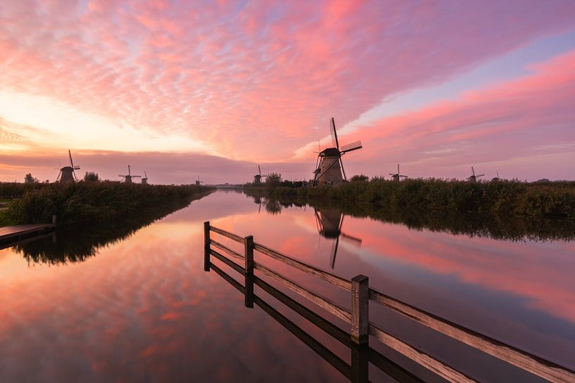 Beautiful sky van Jan Koppelaar
