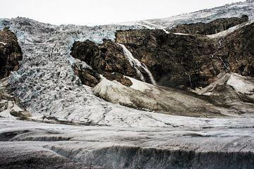Buerdalen gletsjer sur Remco de Zwijger