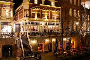 King Arthur, Oudaen en Taverna aan de Oudegracht in Utrecht