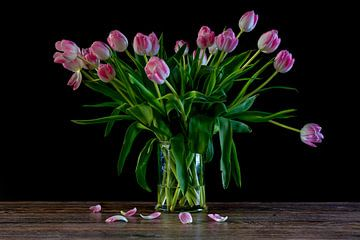 In Blüte? von Jaco Verheul