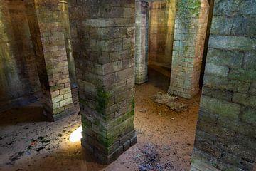 Säulen von Jaco Verheul
