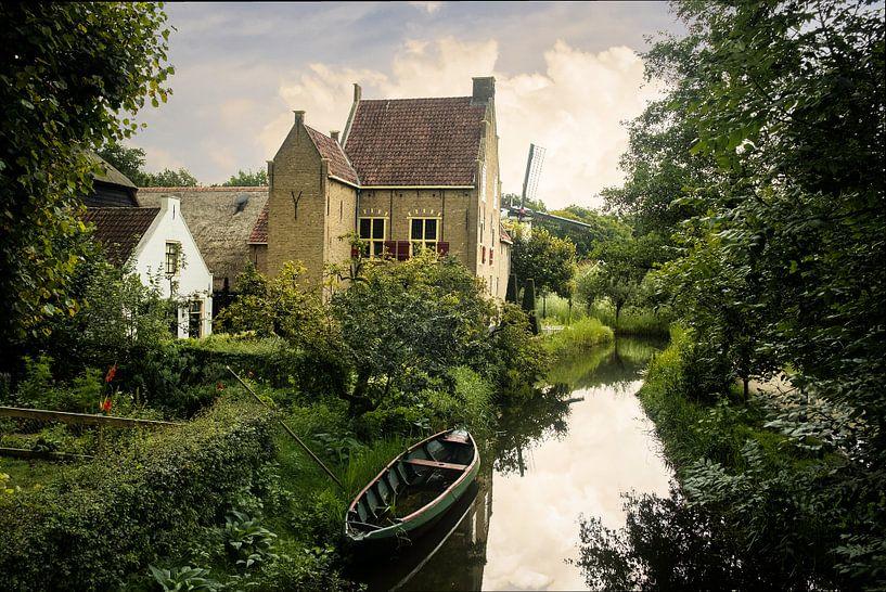 Old Dutch sur Arjen Roos