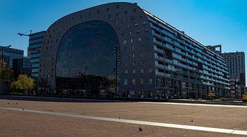 De Markthal van MK Audio Video Fotografie