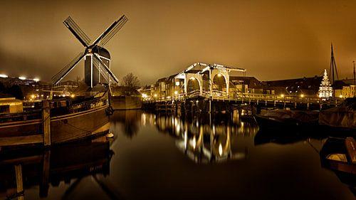 Molen de Put Leiden