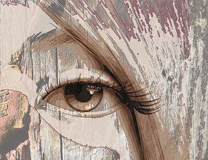 Tapferes Auge