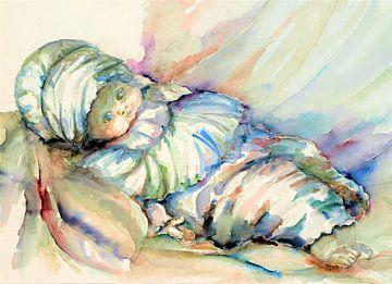 Babypop. van Ineke de Rijk