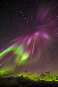 Noorderlicht  van CANI Fotografie.