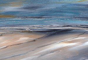 Nordsee von Katarina Niksic