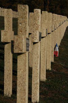 WW 1 Friedhof von matthijs iseger