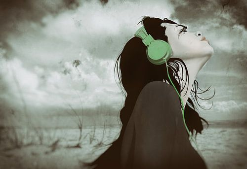 Luister en geniet van