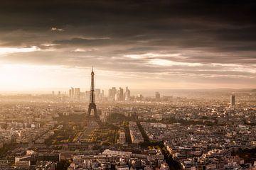 PARIJS pracht, Jaco Marx van 1x
