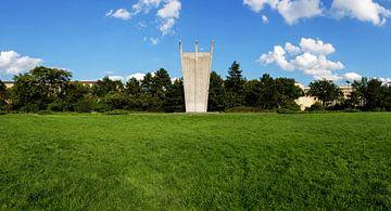 Monument du pont aérien de Berlin
