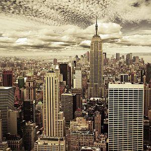 New York City van Marcel Schauer
