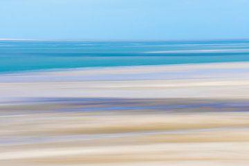 Pastell-Meer von Paula van den Akker