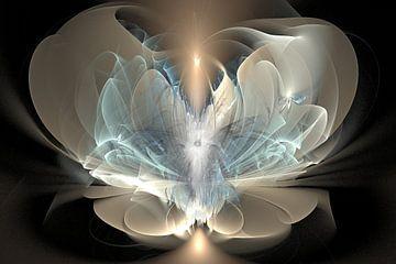 Engel van zachtheid van Shirley Hoekstra