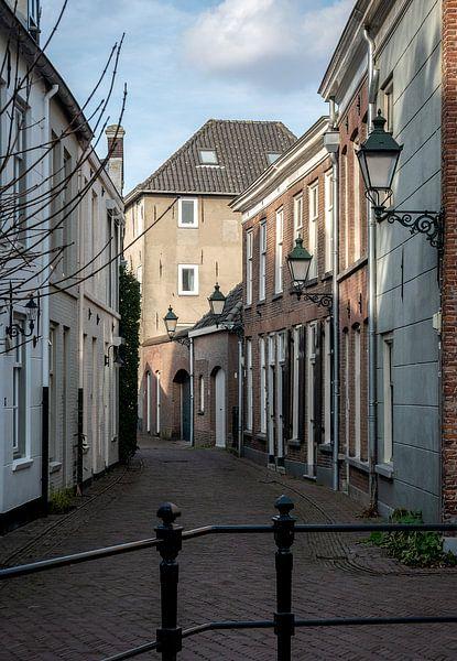Kruisbroedersstraatje, Den Bosch van Jacq Christiaan