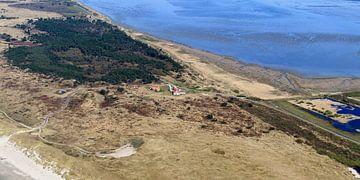Pad van Zes, Vlieland van Roel Ovinge