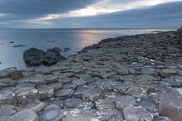 Giant's Causeway von Jeannette Kliebisch
