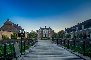Schloss Middachten von Arnold van Rooij