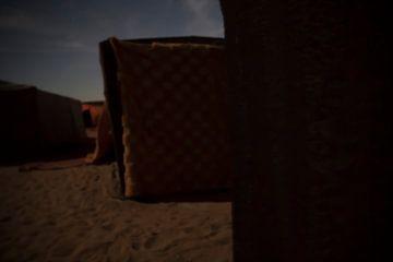 Sahara Desert Camp sur Arno Fooy