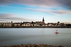 273 seconds of Nijmegen  van