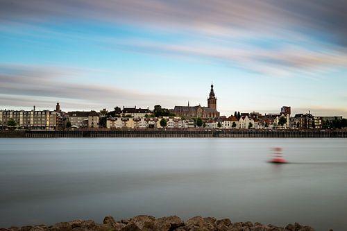 273 seconds of Nijmegen
