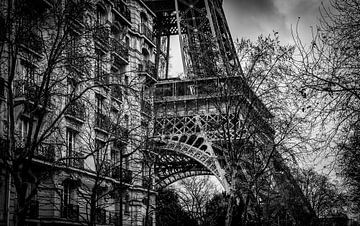 Eiffeltoren von Robbert Ladan