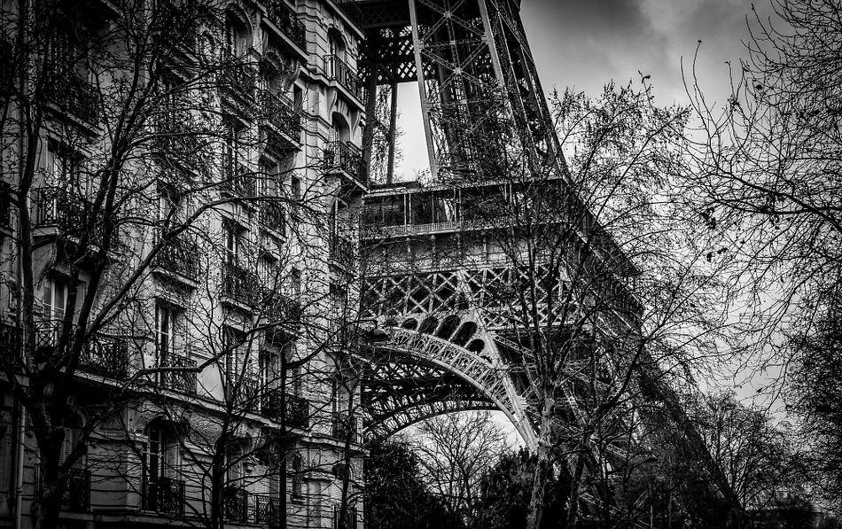 Eiffeltoren van Robbert Ladan