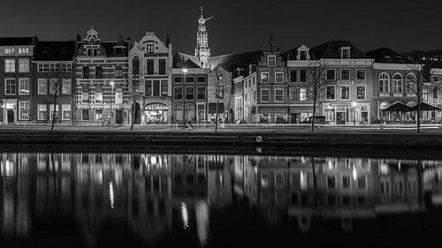Haarlem skyline