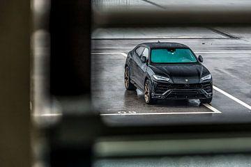Lamborghini Urus V8 de 4,0 litres Urus sur Bas Fransen