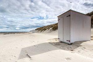 Strandhuis. van Arjan van Dam