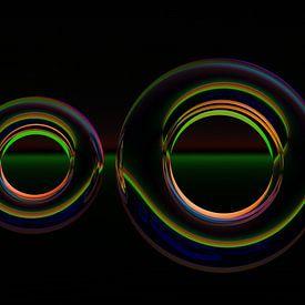 Energy Rings van Paul Chambers