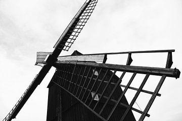 windmolen von Falko Follert