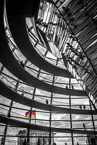 Reichstag Berlin 1 van
