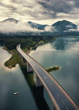 Die Brücke von Martin Podt