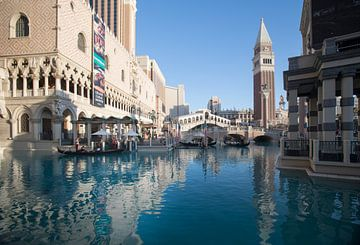 Hotel Venice in Las Vegas sur Hans Jansen